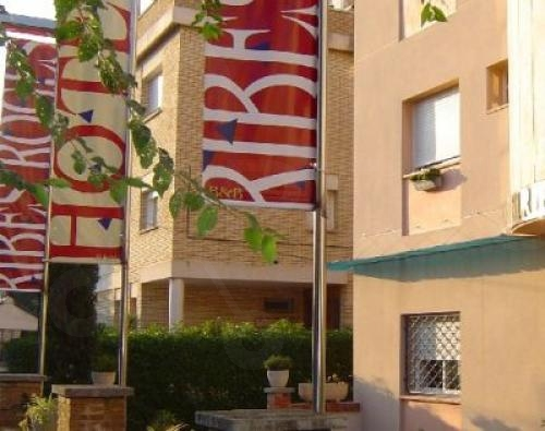 Hotel Ribes -Roges