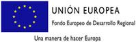 Unión Europea - Fondo Europeo Desarrollo Regional